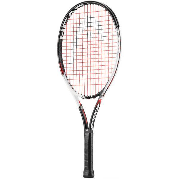 """HEAD Kinder Tennisschläger """"Graphene Touch Speed Jr. 25"""" - besaitet"""