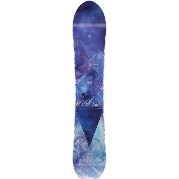 "NITRO Damen Snowboard ""Drop BRD´20"""