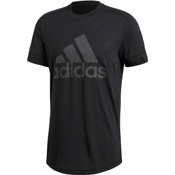 ADIDAS Herren Trainingsshirt Id Big Logo