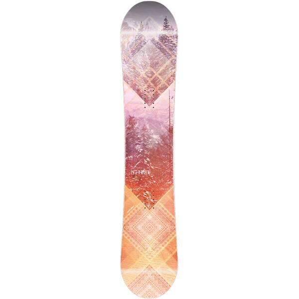 NITRO Damen Snowboard Mercy