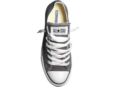 CONVERSE Sneaker Chucks Core Ox Charcoal Grau