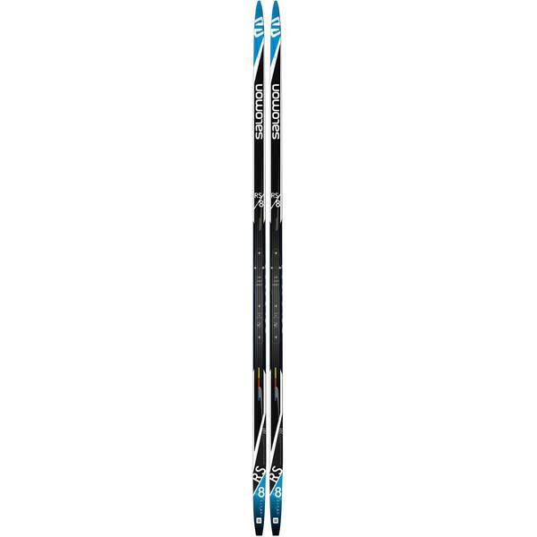 "SALOMON Langlaufski ""XC Ski RS 8"""