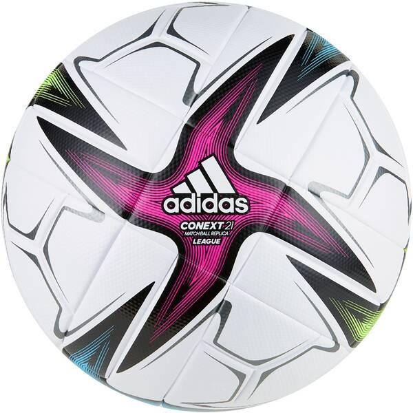 ADIDAS Equipment - Fußbälle Conext 21 LGE Trainingsball