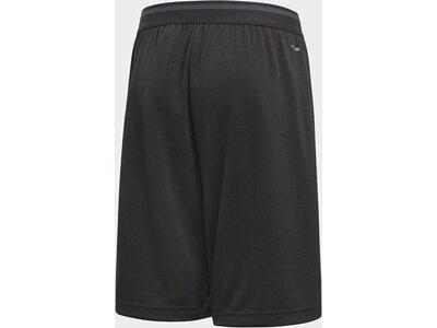 ADIDAS Kinder Training Cool Shorts Schwarz