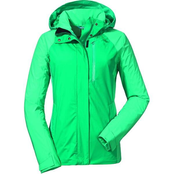 SCHÖFFEL Damen Outdoorjacke ZipIn! Jacket Alyeska1