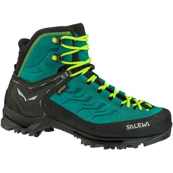 SALEWA Damen Bergstiefel Rapace GTX | Schuhe > Outdoorschuhe > Bergschuhe | Nylon - Gummi | SALEWA
