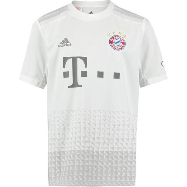 "ADIDAS Kinder Fußballtrikot ""FC Bayern Away 19/20"""