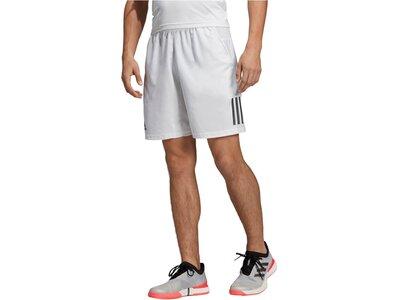 ADIDAS Herren Tennisshorts Grau