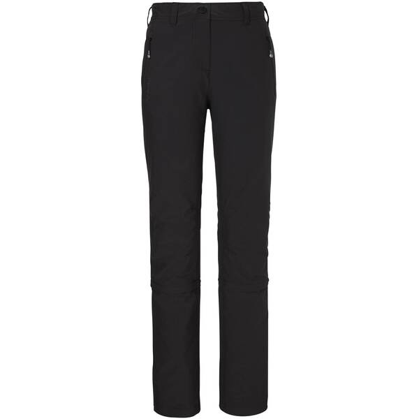 SCHÖFFEL Damen Hose Engadin Zip Off