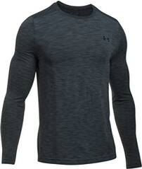 UNDERARMOUR Herren Trainingsshirt Threadborne Seamless LS Langarm