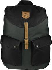 "FJÄLLRÄVEN Tages- und Wanderrucksack ""Greenland Backpack Large"" stone grey / black"