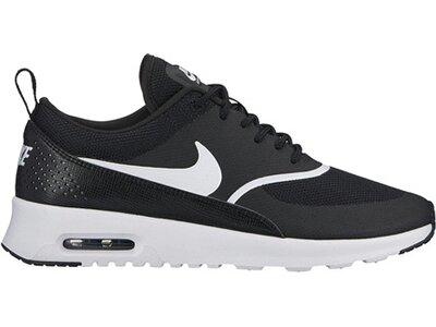 "NIKE Damen Sneaker ""Air Max Thea"" Schwarz"