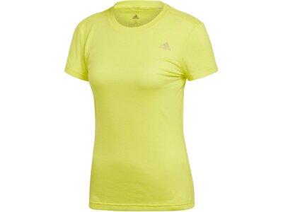 ADIDAS Damen Trainingsshirt FreeLift Prime Grün