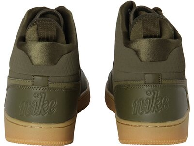 NIKE Lifestyle - Schuhe Herren - Sneakers Ebernon Mid Winter Sneaker Grau
