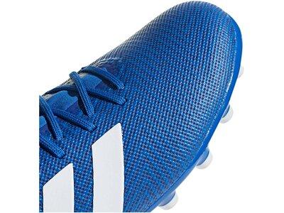 ADIDAS Herren Fußballschuhe Nemeziz 18.3 AG Blau