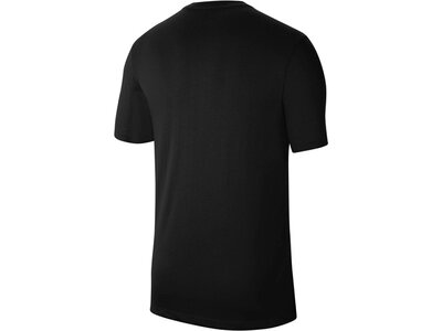 """NIKE Herren Fußball T-Shirt """"Dri-Fit Park"""" Schwarz"""