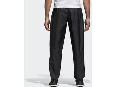 ADIDAS Fußball - Teamsport Textil - Hosen Core 18 Rain Pant Schwarz
