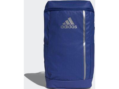 ADIDAS Herren Training Rucksack Blau