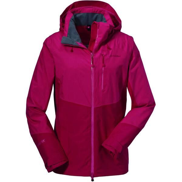 SCHÖFFEL Damen Jacket Nagano2