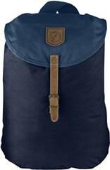 "FJÄLLRÄVEN Tagesrucksack/Wanderrucksack ""Greenland Backpack small"" Hickory Brown"