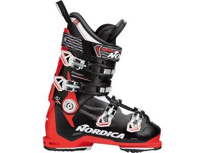 """NORDICA Herren Ski-Schuhe """"Speedmachine 110 X"""" Pink"""