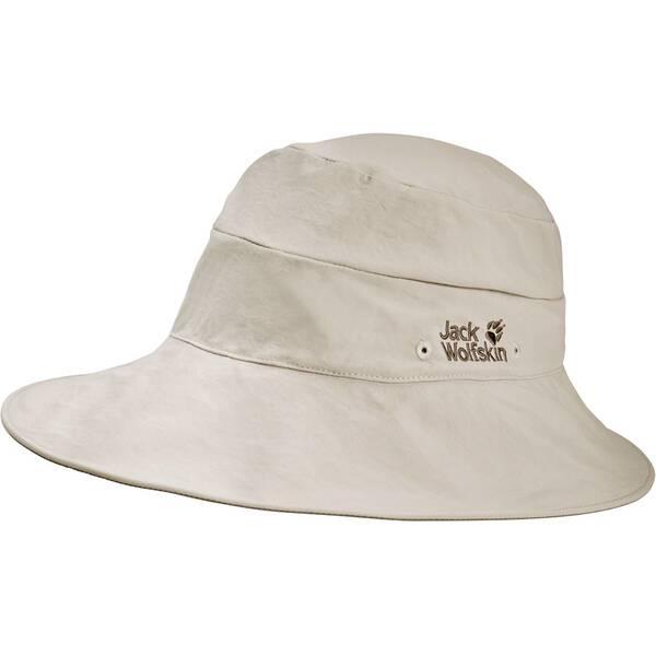 JACK WOLFSKIN Damen Sonnenhut Supplex Atacama | Accessoires > Hüte > Sonnenhüte | Jack Wolfskin