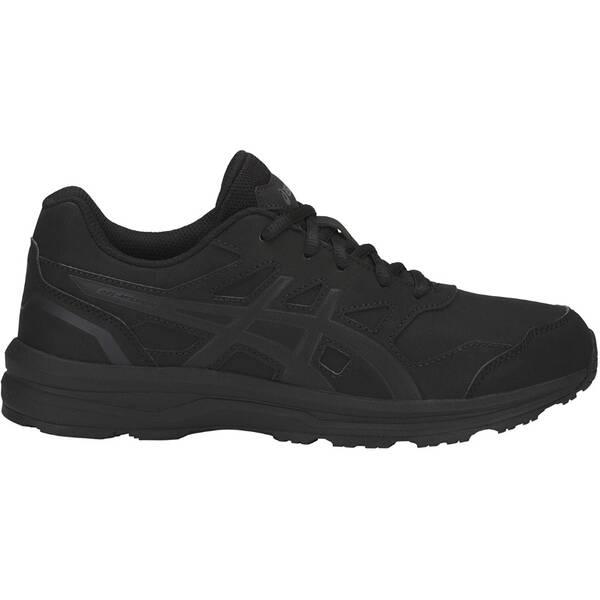 ASICS Damen Walkingschuhe Gel-Mission 3   Schuhe > Sportschuhe > Walkingschuhe   Schwarz - Grau   Gummi   ASICS
