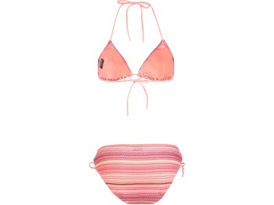 "PROTEST Damen Bikini ""Bondi 19"" Pink"