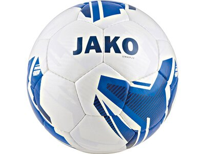 JAKO Trainingsball Striker 2.0 Blau