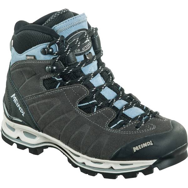 MEINDL Damen Trekkingschuhe Air Revolution Lady Ultra