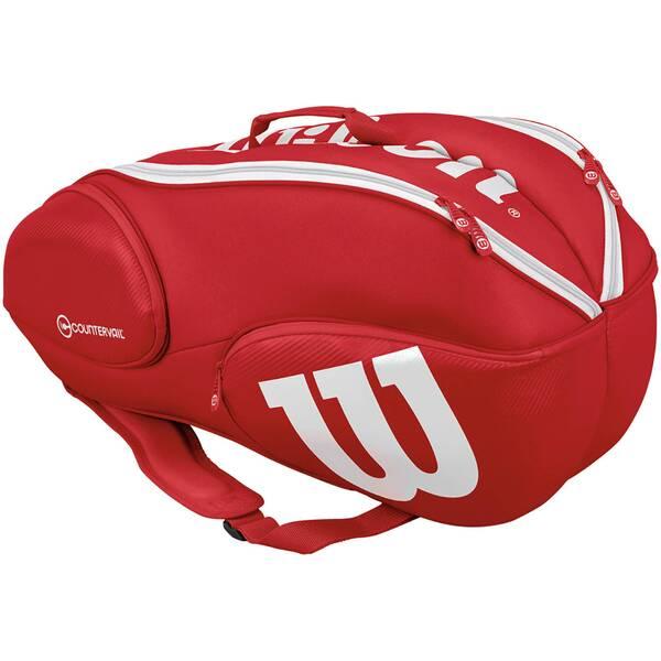 "WILSON Tennis-Rucksack ""Pro Staff 9 Pack"""