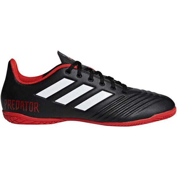 Adidas Herren Fussballschuhe Halle Predator Tango 18 4 In