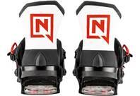 "Vorschau: NITRO Snowboard-Softbindung ""Team Pro"""