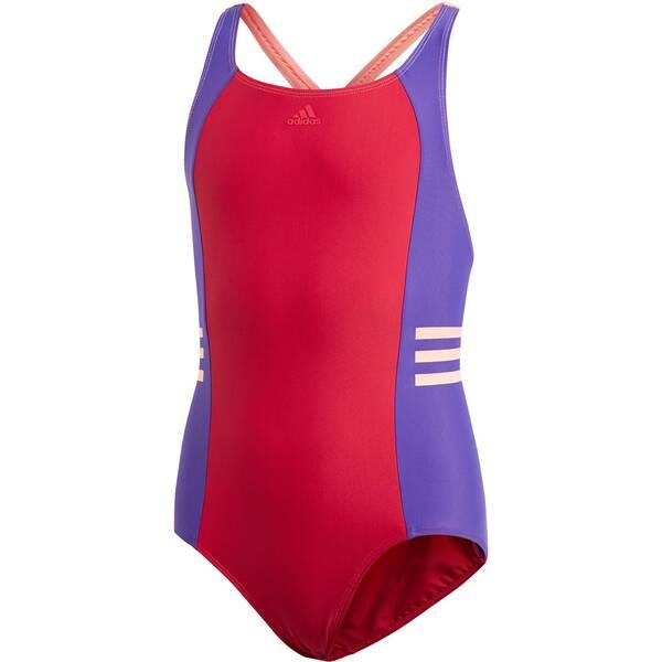 ADIDAS Girls Badeanzug Occ Swim Inf