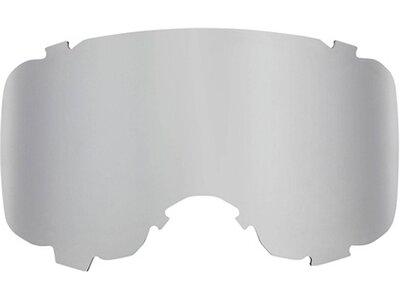 """ATOMIC Skibrille / Snowboardbrille """"Revent L FDL HD"""" Rot"""