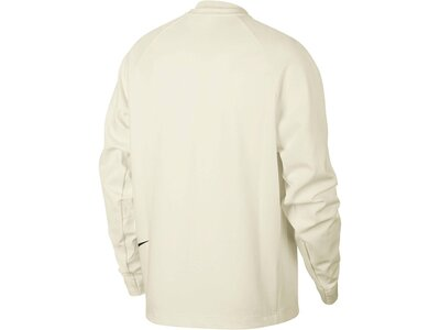 "NIKE Herren Sweatshirt ""Tech Pack"" Grau"