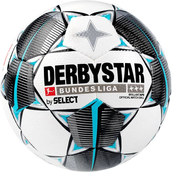 DERBYSTAR Fußball Bundesliga Brilliant APS
