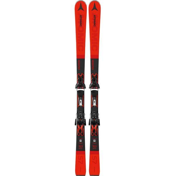 """ATOMIC Skier """"Redster S7"""" inkl. Bindung """"FT 12 GW"""""""
