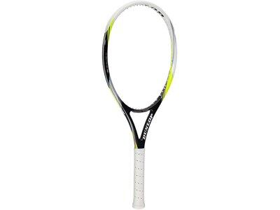 DUNLOP Tennisschläger R6.0 Revolution NT - unbesaitet Schwarz