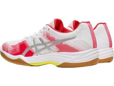 """ASICS Damen Hallensportschuhe """"Gel-Tactic 2"""" pink"""