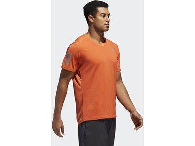 ADIDAS Herren Response T-Shirt Braun