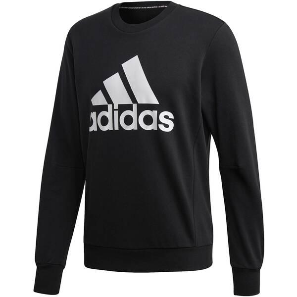 """ADIDAS Herren Sweatshirt """"Must Haves Badge of Sport"""""""