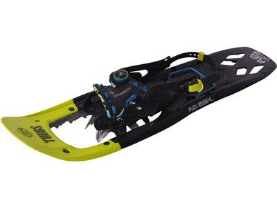 TUBBS Schneeschuhe Flex Vertical XL - 110kg Grün