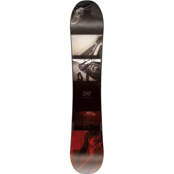 NITRO Herren Snowboard SMP