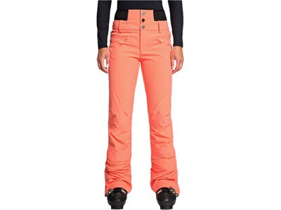 "ROXY Damen Snowboardhose ""Rising High"" Orange"