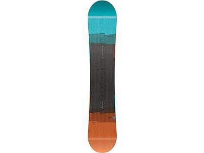 "NITRO Herren Snowboard ""Team Gullwing"" Bunt"