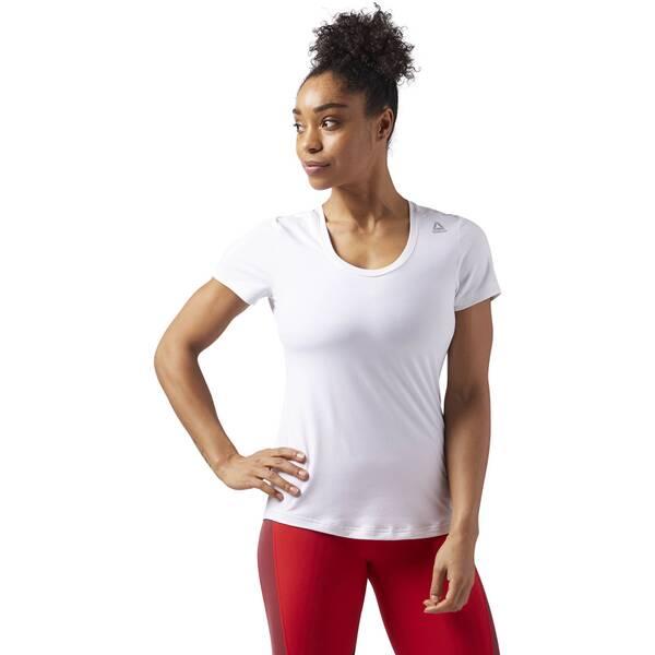 REEBOK Damen Workout Ready Speedwick T-Shirt