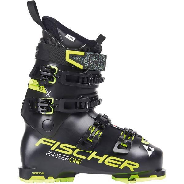 """FISCHER Herren Skischuhe """"Ranger One 110 X"""""""