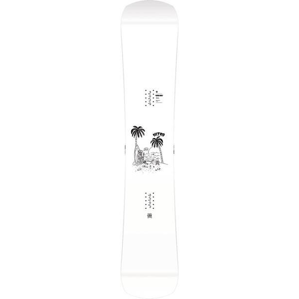 """NITRO Herren Snowboard """"SHtik"""""""