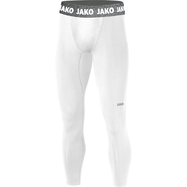 JAKO Herren Long Tight Compression 2.0